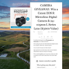 Win a Canon EOS R Mirrorless Digital Camera & 24-105mm L Series Lens