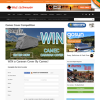 Win a Caravan Cover By Camec