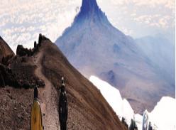 Win a Chance to Climb Kilimanjaro