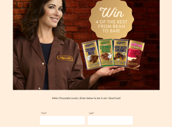 Win a Chocolate Block Pack