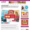 Win a collection of great kids' books