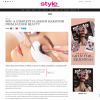 Win: A Complete Glamour Makeover from Bayside Beauty