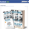 Win a copy of Before I Go to Sleep and Tickets
