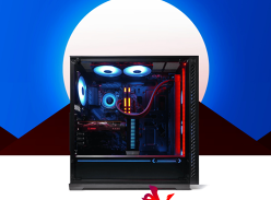 Win a Custom Matrexx-EX Gaming PC