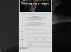 Win a David Bowie 'Nothing Has Changed' prize pack!