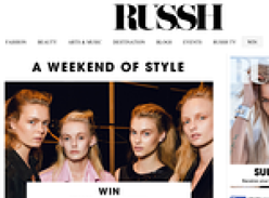 Win a Day Filled with The Best in Food and Fashion