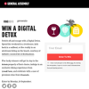 Win a Digital Detox