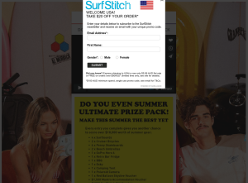 Win a 'Do You Even Summer' Ultimate Prize Pack