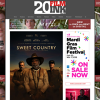 Win a Double Pass to See Sweet Country