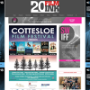 Win a Double Pass to the Opening of the Cottesloe Film Festival