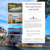 Win a Douro River Cruise for 2