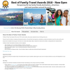 Win a family escape to Hawaii