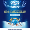 Win a family trip to a Disney park of your choice!