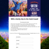 Win a Family Trip to the Gold Coast