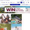 Win a Family Tropical Holiday