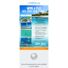 Win a Fiji holiday for 2!