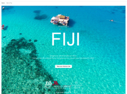 Win a Fijian vacation for 2 in 2021!
