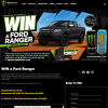 Win a Ford Ranger Car & More