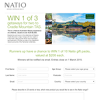 Win a Getaway for two to Cradle Mountain Tas