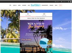 Win a Getaway to Resort Latitude Zero for 2 Worth $9,760