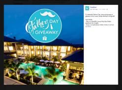 Win a getaway to the Luxury Santai Retreat in Kingscliff!