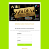 Win a Golden Festival Ticket