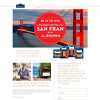 Win a Gourmet Trip to San Francisco