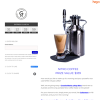 Win a GrowlerWerks uKeg Nitro Portable Coffee Maker
