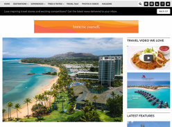 Win a Hawaii Holiday for 4