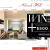 Win a 'Hepburn' Spa Retreat relaxation getaway + a $500 Alannah Hill gift card!