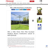 Win a Hills Hoist 45m Medium Rotary Clothesline