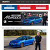 Win a Holden CV8 Monaro & More