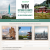 Win a Holiday in Europe/Japan/USA for 2 Worth $7,000