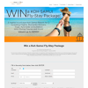 Win a Holiday in Koh Samui for 2