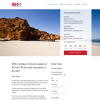 Win a holiday to Broome or $5,000 cash