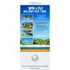 Win a Holiday to Fiji