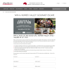 Win a Hunter Valley Gourmet Escape