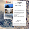 Win a Japan Snow Getaway for 2
