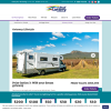 Win a Jayco Motorhome & Lots More