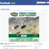 Win a Jelly Cicada lures by Fish Candy