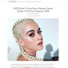 Win a Katy Perry Concert Package in Sydney for 2