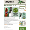 Win a Kuvings Whole Slow Juicer