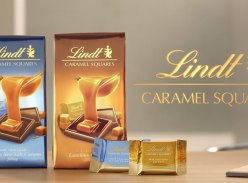 Win a Lindt Chocolate Prize Pack