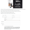 Win a Lust Mineral Cosmetics Voucher