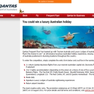 Win a luxury Australian holiday