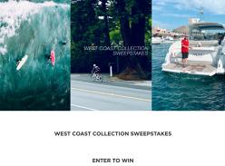 Win a Luxury Holiday in Malibu/Los Cabos/Palo Alto for 2