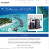 Win a Luxury Maldives Escape for 2
