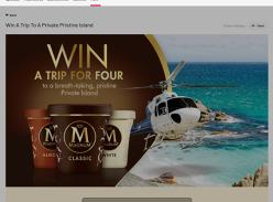 Win a Luxury Trip to Tasmania & More