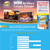 Win a Luxury Uluru Escape