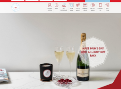 Win a Moët & Chandon/Candle/Chocolate Prize Pack Worth $140